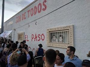 Las Americas Immigrant Advocacy Center