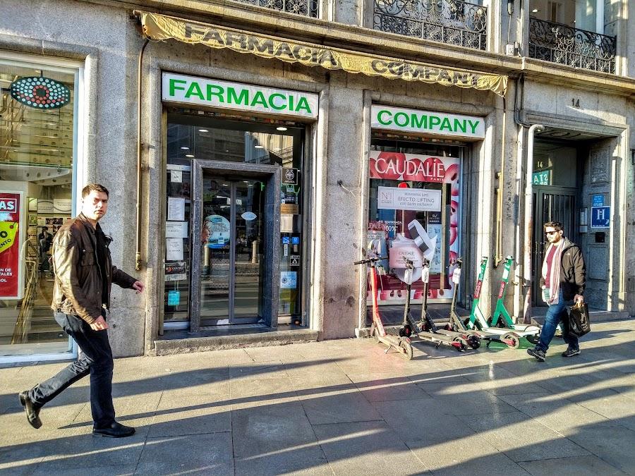 Foto farmacia Farmacia Sol
