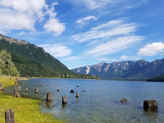 List item Bumping Lake image