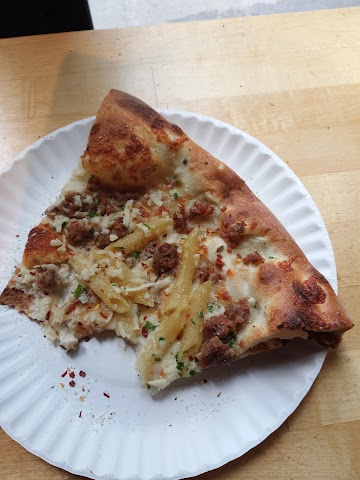 Ian's Pizza by the Slice