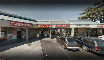 Kimi's Pizza Parking - Find Cheap Street Parking or Parking Garage near Kimi's Pizza | SpotAngels
