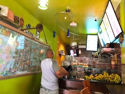 Axum Juice Bar Parking - Find Cheap Street Parking or Parking Garage near Axum Juice Bar | SpotAngels