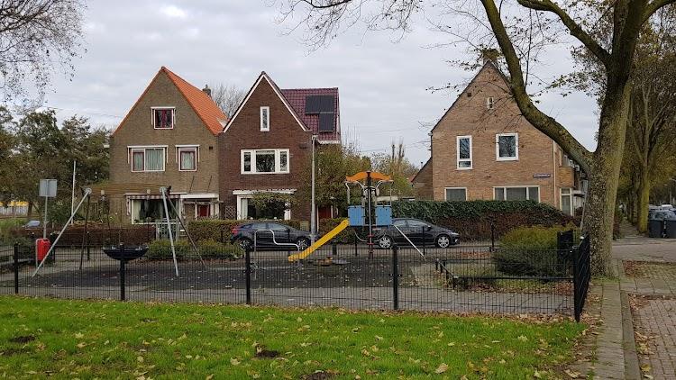Q-Park P+R Provincialeweg Zaandam