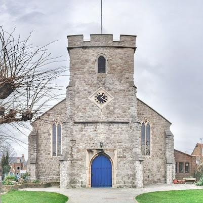 Saint Alphege Church