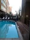 Live traffic in Staybridge Suites Anaheim at the Park Anaheim