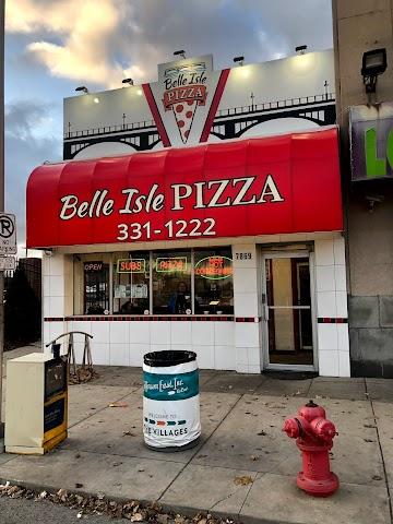Belle Isle Pizza
