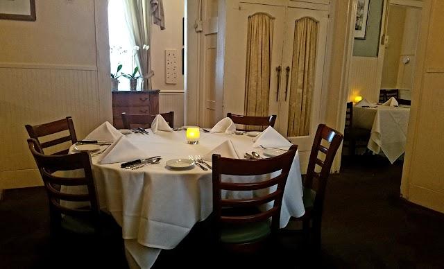 Brigtsen's Restaurant