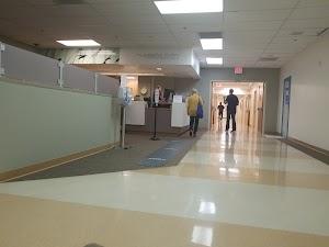 Kaiser Permanente South San Francisco Medical Center