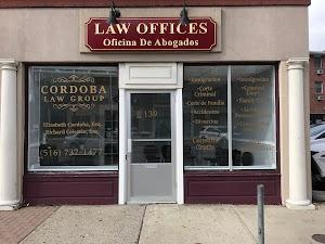 Cordoba Law Group. Abogada Elizabeth Cordoba