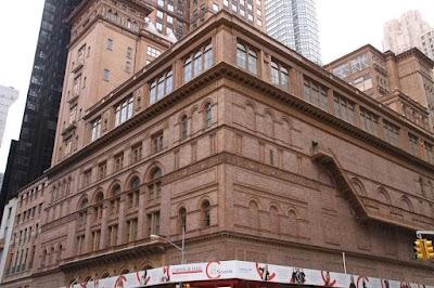 Carnegie Hall Parking - Find Cheap Street Parking or Parking Garage near Carnegie Hall   SpotAngels