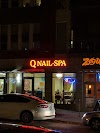 Directions to Q Nail Spa Milwaukee
