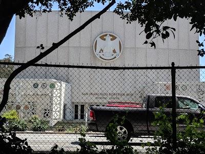 San Francisco Scottish Rite Masonic Center Parking - Find the Cheapest Street Parking and Parking Garage near San Francisco Scottish Rite Masonic Center | SpotAngels