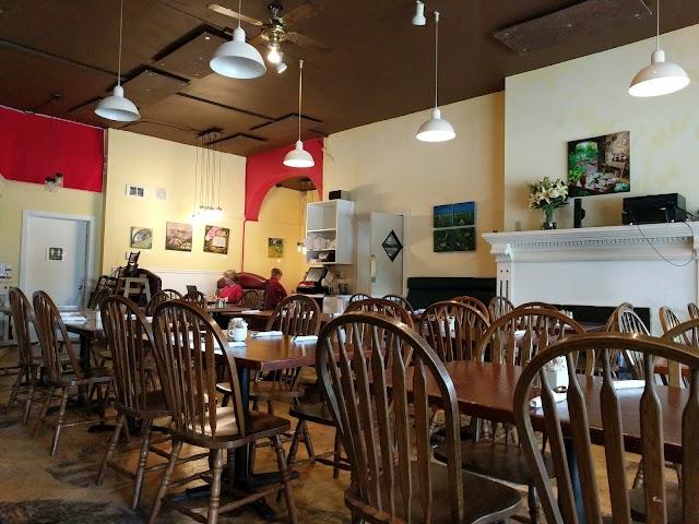 Bryant Corner Cafe