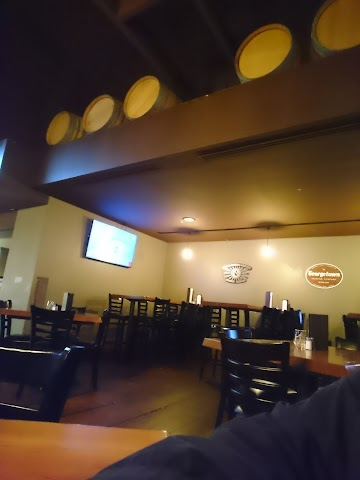 The Lodge Sports Grille