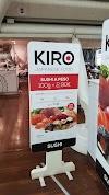 Traffic update near Kiro Sushi Lisboa
