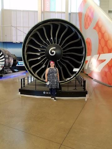 Boeing Future of Flight Museum