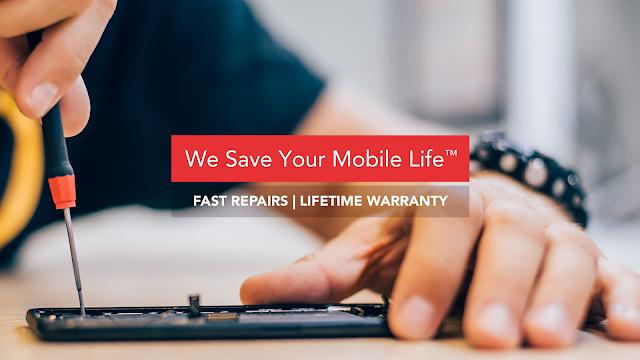 CPR Cell Phone Repair Seattle - University