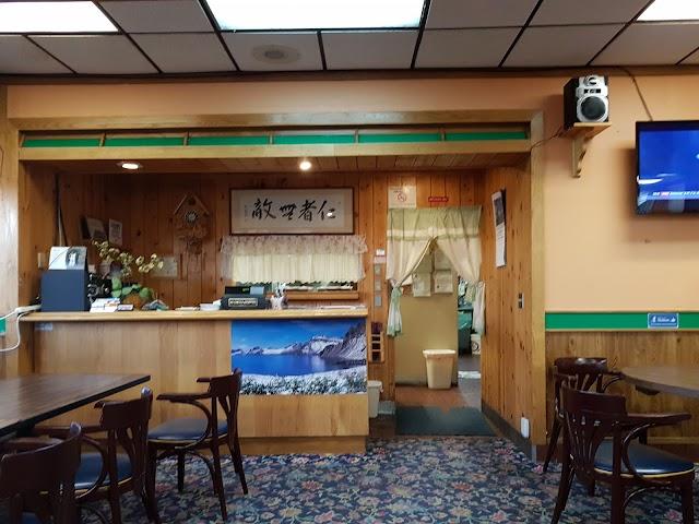 Ho Soon Yi Restaurant