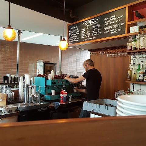 Cafe Barjot image