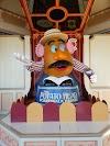 Use Waze to navigate to Disney California Adventure Park Anaheim
