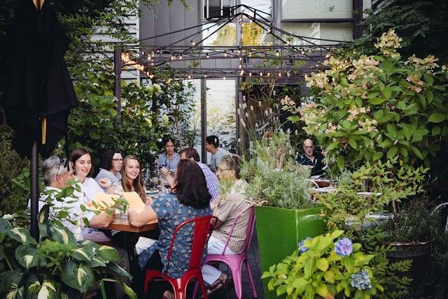 Marjorie Restaurant image