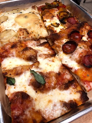 List item Triple Beam Pizza image