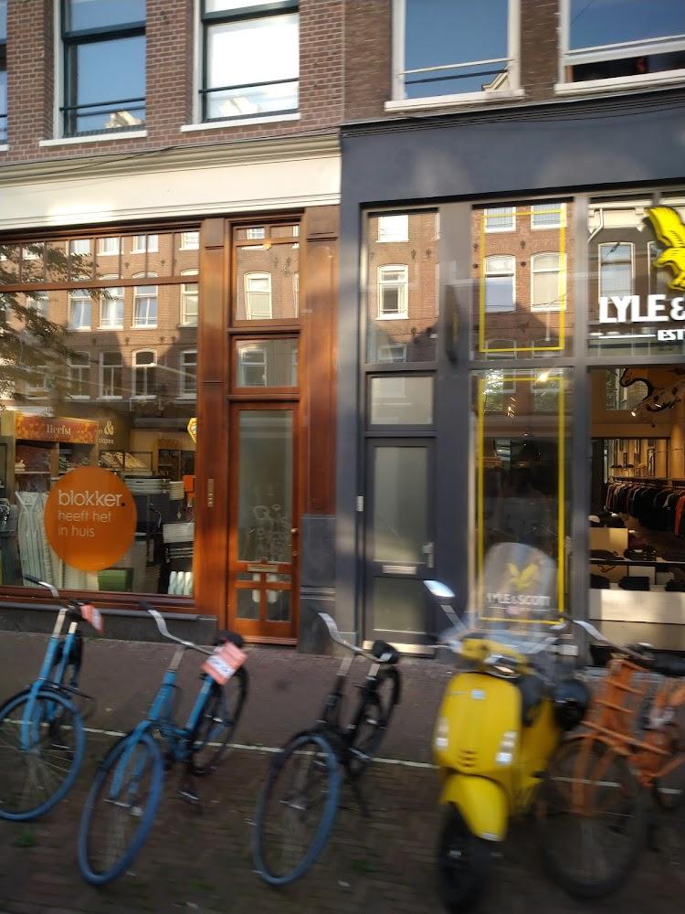 Blokker Amsterdam Ferdinand Bolstraat Amsterdam