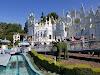 Obter indicacións para Disneyland Anaheim