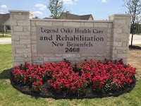 Legend Oaks Healthcare And Rehabilitation - New Br