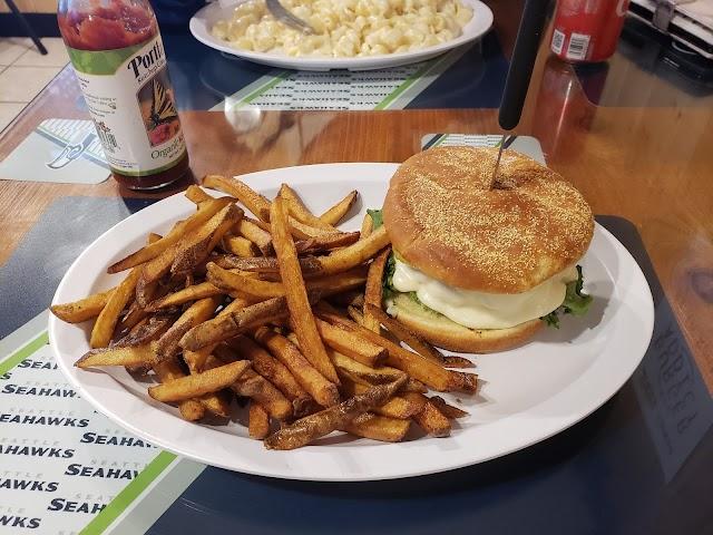 Burger Addict (USDA PRIME)