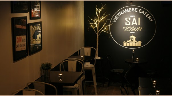 Saitown Vietnamese Eatery