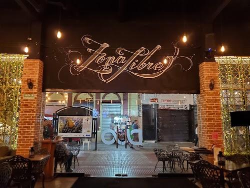 Duo Restaurant Lounge