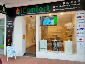 iConfort Moraira