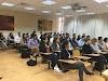 Navigate to Netanya Academic College Netanya