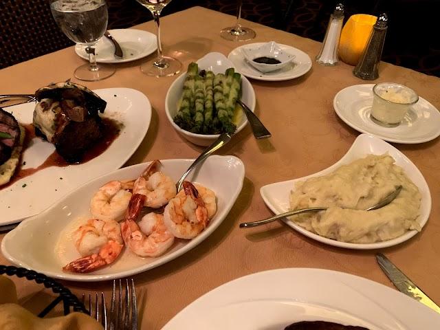 Ruthie's Steak & Seafood