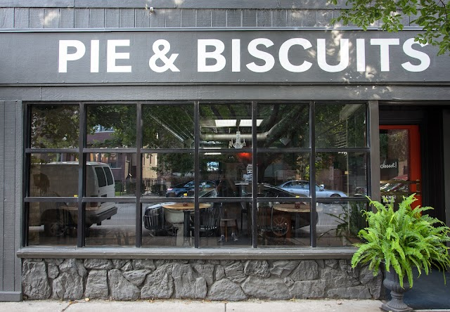 Bang Bang Pie & Biscuits Ravenswood