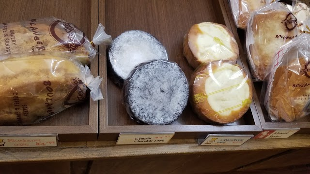 Boulangerie Bakery & Cafe
