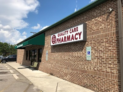 Quality Care Pharmacy Of Seven Lakes #1