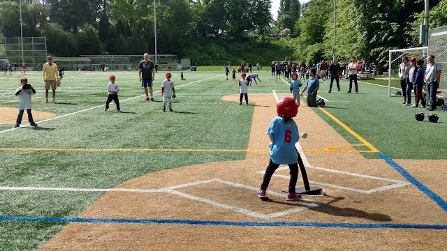 Washington Park Playfield