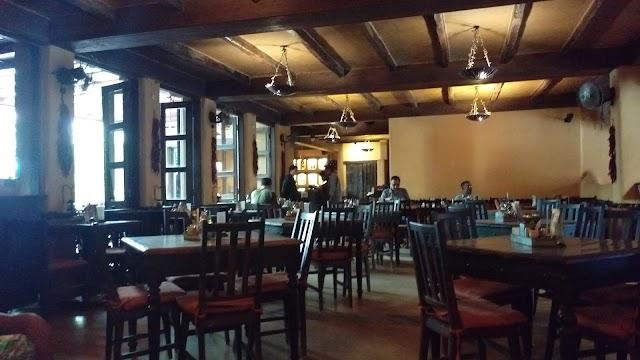 Roadhouse Cafe, Thamel image