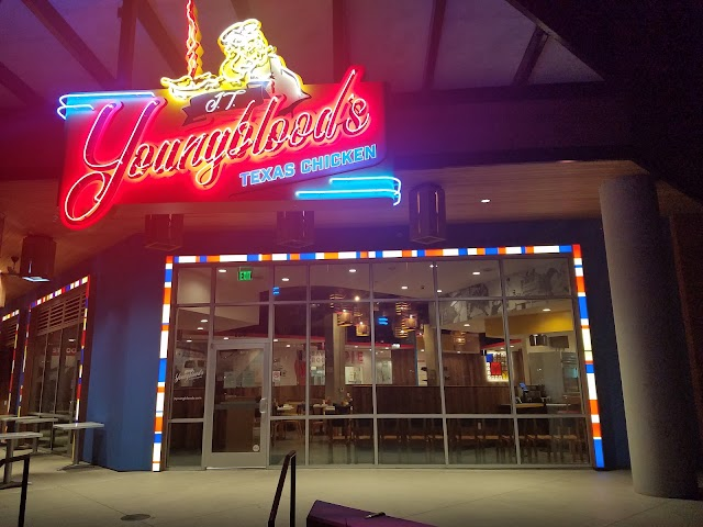J.T. Youngblood's