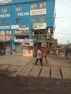 Directions to pencinema agege Lagos
