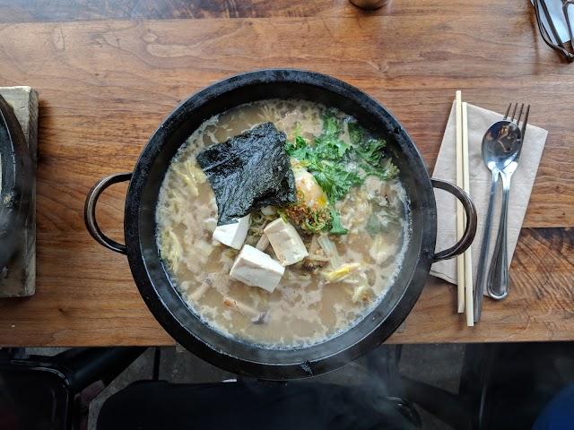 Namu Stonepot