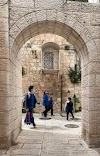 Image 4 of The Jewish Quarter, Jerusalem