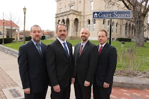 Cook Attorneys, a Professional Corporation