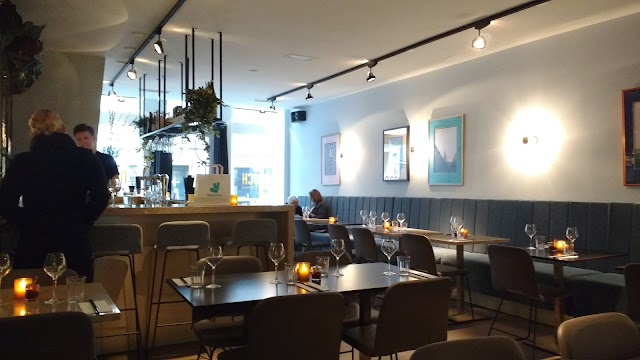 Restaurant Nooch image