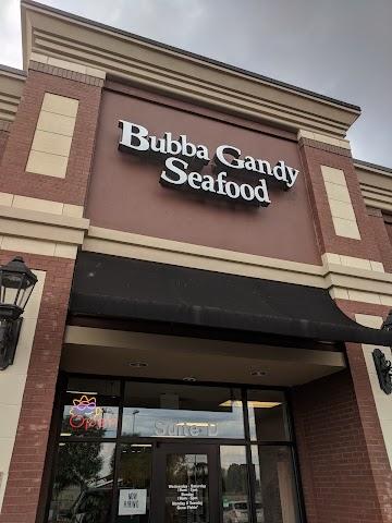 Bubba Gandy Seafood x Cajun Market image