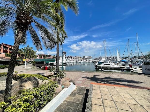 Marina Puerto Vallarta