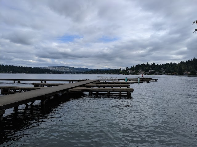 Luther Burbank Park
