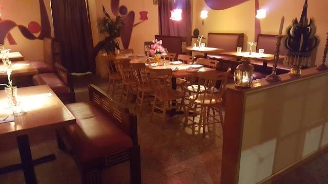 Krittika's Noodles & Thai Restaurant